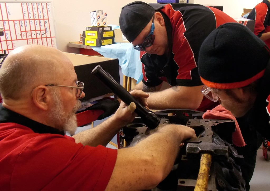 Welcome | Student Excellence Program | Snap-on